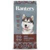 Banters Dog Adult Grain Free 15 Kg.